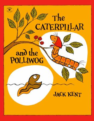 Details about The Caterpillar and the Polliwog