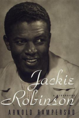 Details about Jackie Robinson : a biography