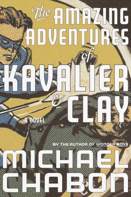 Details about The amazing adventures of Kavalier and Clay : [a Gab bag for book discussion groups]