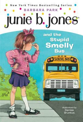 Details about Junie B. Jones and the Stupid Smelly Bus