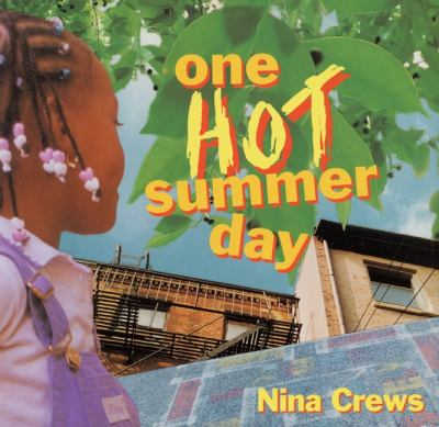 Details about One Hot Summer Day