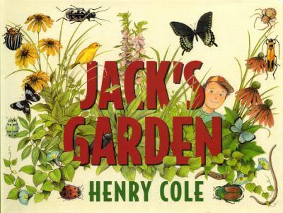 Details about Jack's Garden
