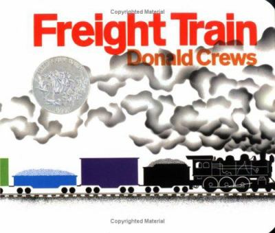 Details about Freight Train