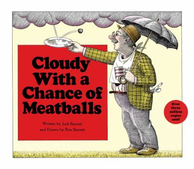 Details about Cloudy With a Chance of Meatballs