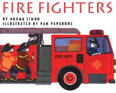 Details about Fire Fighters