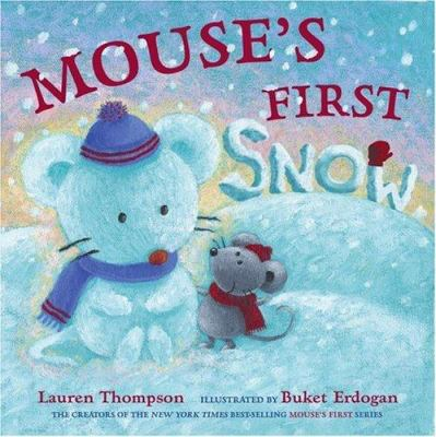 Details about Mouse's First Snow
