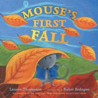 Details about Mouse's First Fall