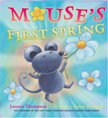 Details about Mouse's First Spring
