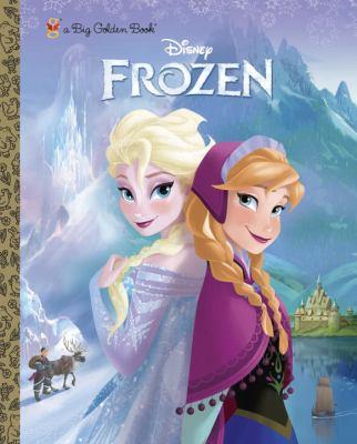 Details about Frozen
