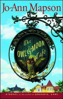 Details about The Owl & Moon Cafe : a novel