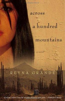 Details about Across a hundred mountains : a novel