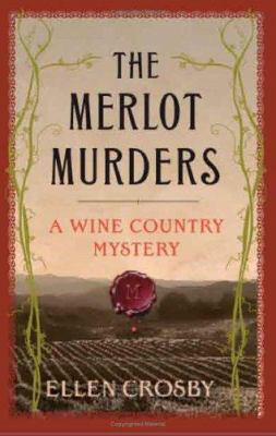 Details about The merlot murders