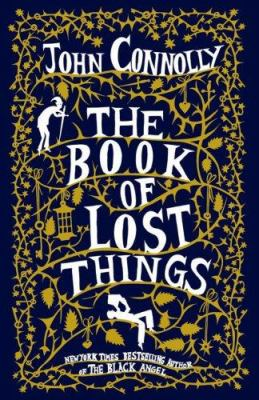 Details about The book of lost things