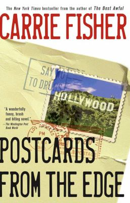 Details about Postcards from the edge