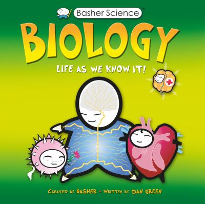 Details about Biology : [life as we know it!]