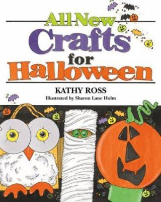 Details about All New Crafts for Halloween