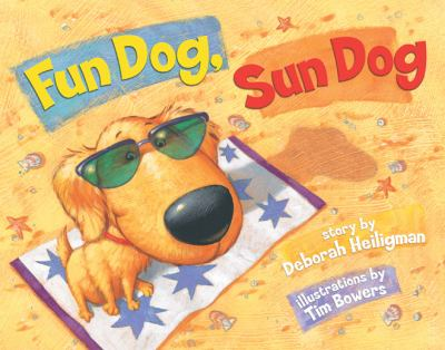 Details about Fun Dog, Sun Dog
