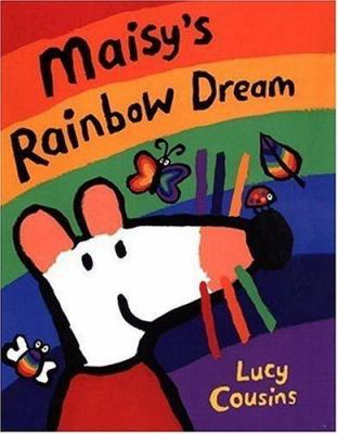 Details about Maisy's Rainbow Dream