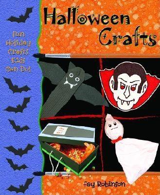 Details about Halloween Crafts