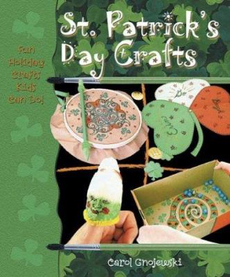 Details about St. Patrick's Day Crafts