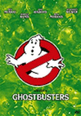 Details about Ghostbusters