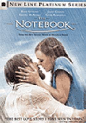 Details about The Notebook