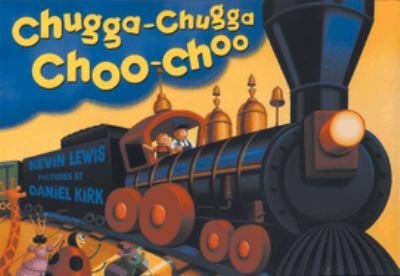 Details about Chugga-Chugga Choo-Choo