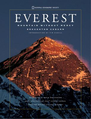 Details about Everest : mountain without mercy