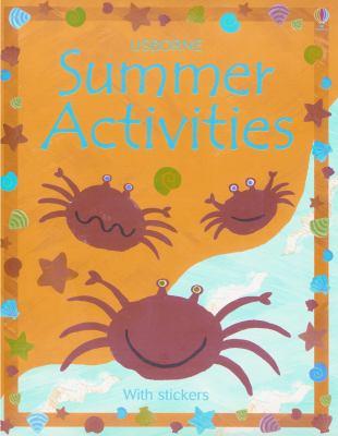 Details about Summer Activities
