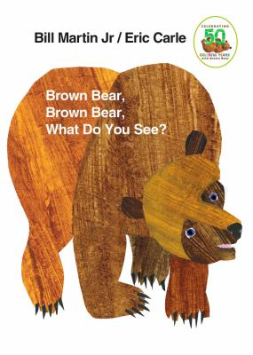 Details about Brown Bear, Brown Bear, What Do You See?