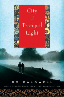 Details about City of tranquil light : a novel