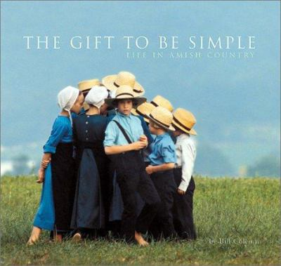 Details about The gift to be simple : life in Amish country