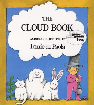 Details about The Cloud Book : Words and Pictures