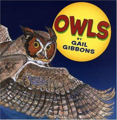 Details about Owls