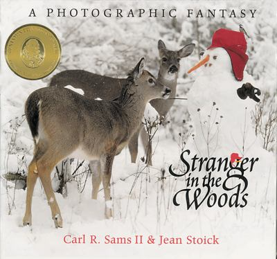 Details about Stranger in the Woods
