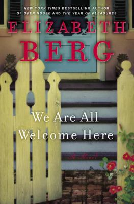 Details about We are all welcome here : a novel