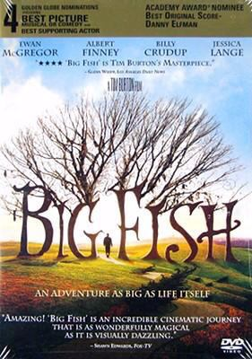 Details about Big fish
