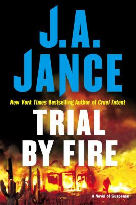 Details about Trial by fire