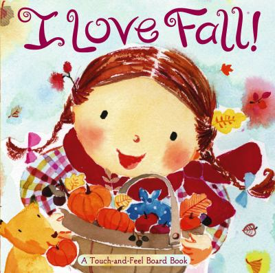 Details about I Love Fall!