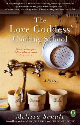 Details about The love goddess' cooking school