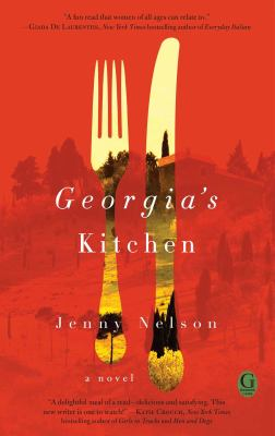 Details about Georgia's kitchen