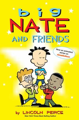 Details about Big Nate and friends