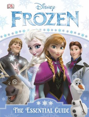 Details about Frozen : The Essential Guide