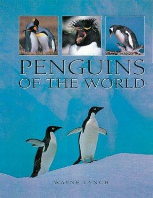 Details about Penguins of the World