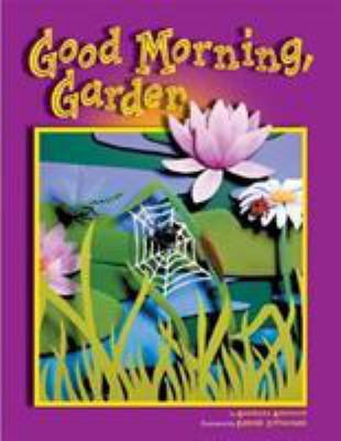 Details about Good Morning, Garden