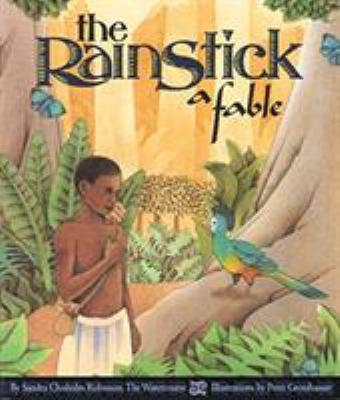 Details about The Rainstick: A Fable