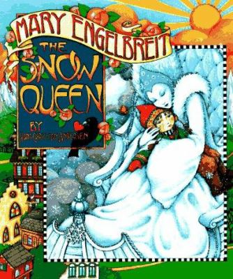 Details about The Snow Queen