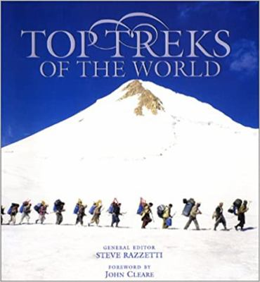 Details about Top treks of the world