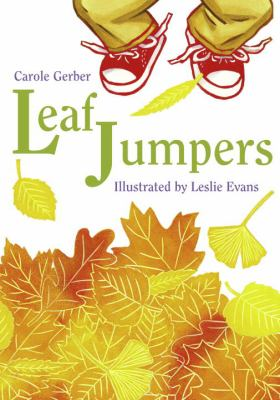 Details about Leaf Jumpers