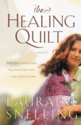 Details about The healing quilt